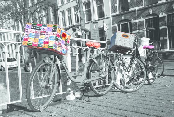 fietskrathoes bikecap