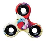 Cartoon fidget spinners