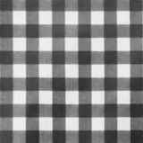 Tafelzeil grote ruit zwart_