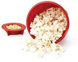 Magnetron popcorn maker_