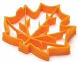 Pannenkoekenvorm leaves_