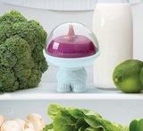 Astro fruit & groente houder grijs_