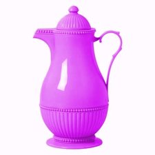 Thermoskan Kitsch fuchsia