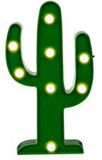Led verlichting cactus