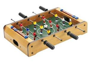Tafel voetbal