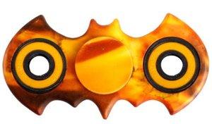 Fidget spinner Batman vlammend