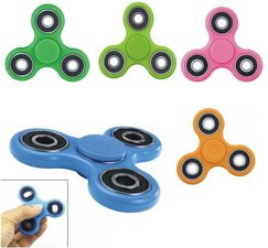 Fidget spinners colors
