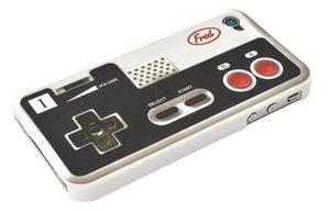 telefoonhoesje Iphone 4 Nintendo