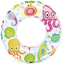 Kinderzwemband mosaiek zeedieren