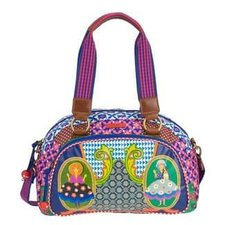 Oilily carry all tas spoetnik
