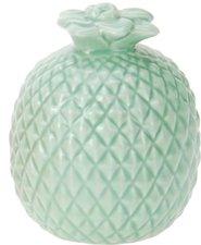 Decoratieve ananas groen