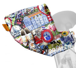 Handmoffen / Stuur handschoenen Holland souvenir