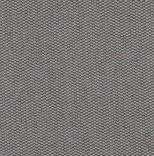 30x140cm Restje linnen tafelzeil morrisat grijs (wasbaar)