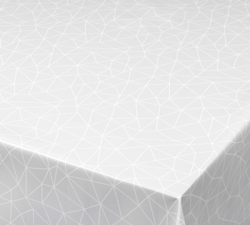 Rond tafelzeil Graffic (140cm)