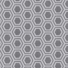 Wasbaar tafelzeil honingraat Talve grijs