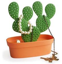 Qualy cactus sieradenhouder