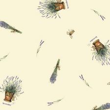 Tafelzeil Jet ter Steege lavendel beige
