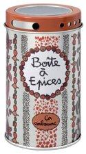 Derriere La Porte specerijenblik bruin