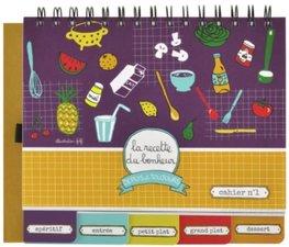 Receptenboek Derriere la Porte