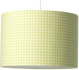 Hanglamp Coming Kids lime 30x20cm