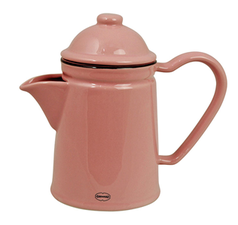 Koffiepot Cabanaz roze