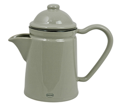 Koffiepot Cabanaz grijs