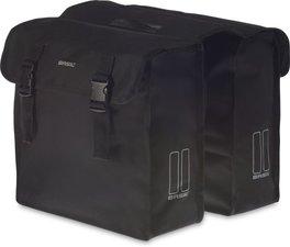 Fietstas Basil Mara XL zwart (35L) leverbaar vanaf 8 april