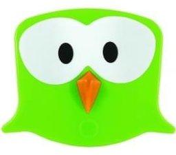 Luchtverfrisser uiltje E-my groen