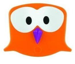 Luchtverfrisser uiltje E-my oranje