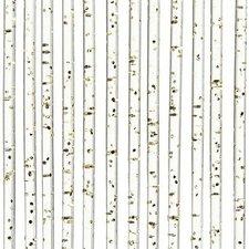 Vliegengordijn como glitter goud 92x210cm