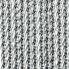 Vliegengordijn luxe Venetië zilver 100x240cm