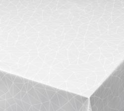 55x140cm Restje tafelzeil graffic