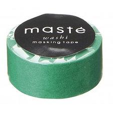 Masking tape Masté groen