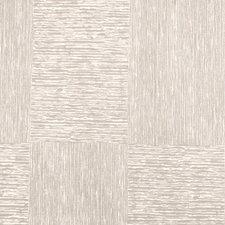 65x140cm Restje tafelzeil creme/zilver (wasbaar)