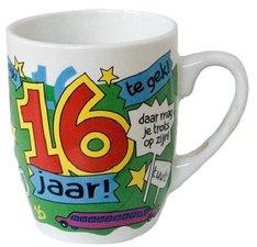 Mok Eindelijk 16 jaar