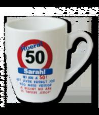 Mok Sarah50 jaar
