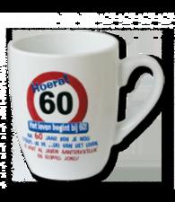 Mok Hoera! 60 jaar