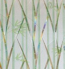 Statisch raamfolie bamboe panda (46cm)