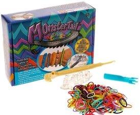 Monstertail DIY loom pakket