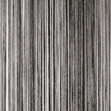 Draadjesgordijn zwart 400x300cm