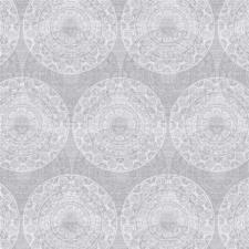 Tafelzeil brocanterie grijs