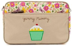 Luiertas Mini Yummy Mummy Cottage Garden