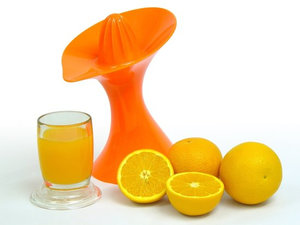 Qualy citruspers Queezy