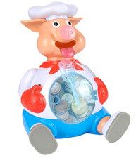 Spaarpot varken holle bolle pig (Goliath)