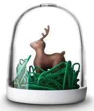Qualy paperclip dispenser hert