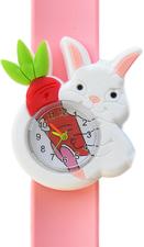 Kinderhorloge carrot rabbit