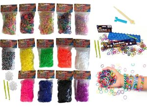 Super Deal: Loombands pakket