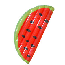 Watermeloen luchtbed 177x66 cm