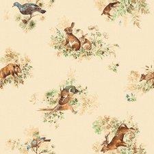 30x140cm Restje tafelzeil wild & natuur