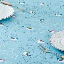 Tafelzeil vogel polyester